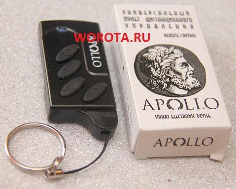 Пульт APOLLO M