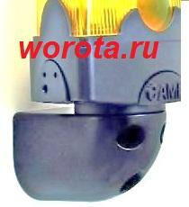 Боковой кронштейн крепления сигнальной лампы CAME KIARO - KIAROS