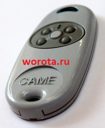 Пульт CAME TOP 434 NA