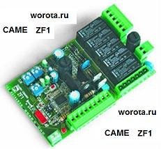 CAME ZF1 ( ZF 1 )