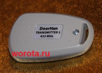 DOORHAN transmitter 2