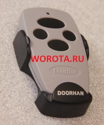 Пульт DOORHAN TRANSMITTER4