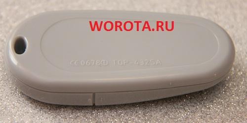 Пульт CAME TOP-432SA