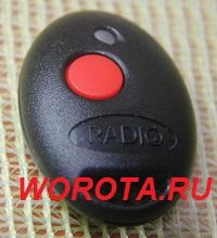 Пульт RADIO