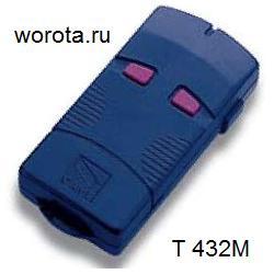 Пульт CAME T432M T 432 M