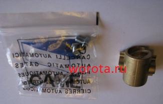 Бронзовая втулка для приводов CAME ATI 5024, ATI 3024