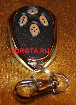 Пульт an motors